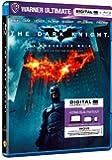 Batman - The Dark Knight, le Chevalier Noir - Blu-ray - DC COMICS [Warner Ultimate (Blu-ray + Copie digitale UltraViolet)]