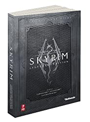 Elder Scrolls V: Skyrim: Legendary Edition (Prima Official Game Guides)