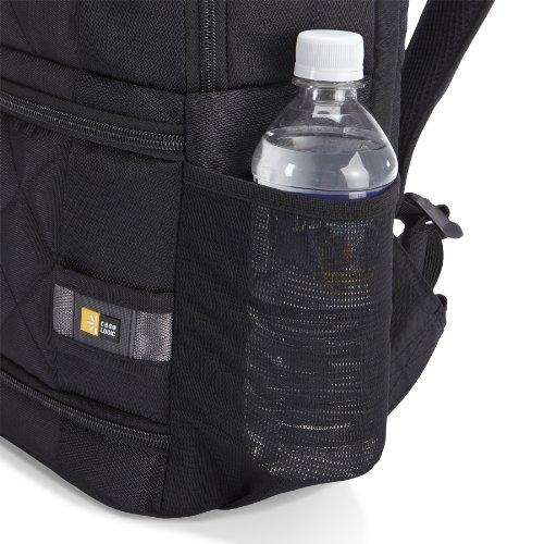 Case Logic CPL-109 DSLR Camera and iPad Backpack (Black)