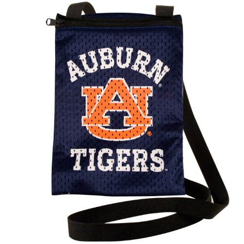 NCAA Auburn Tigers Game Day Pouch