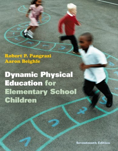 Dynamic Phys.Ed.F/Elem School Children