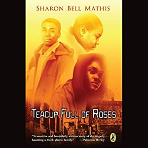 Teacup Full of Roses Audiobook