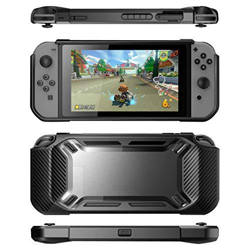 Amazon com: iMW Bumper Case (Double Injection) for Nintendo