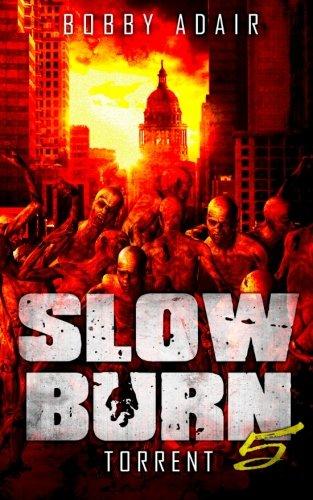 Slow Burn Torrent Bobby Adair