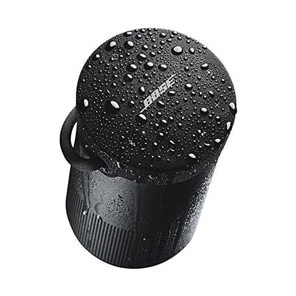 Bose SoundLink Revolve+ Enceinte Bluetooth - Noir 3