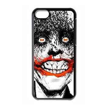 Schlager Gesicht Joker Wallpaper Iphone 5c Amazon De
