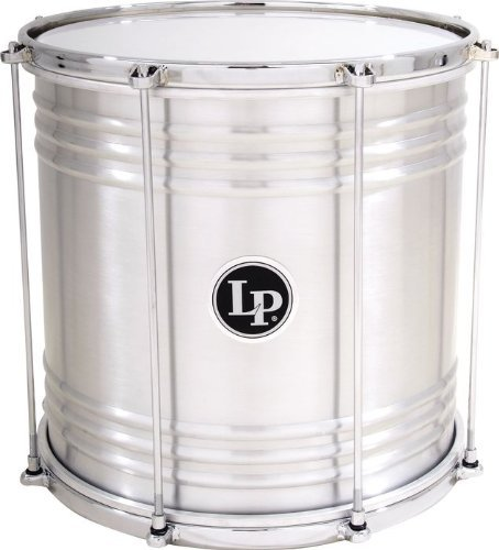 Latin Percussion LP3112 12 x 12 Inches Aluminum Repinique
