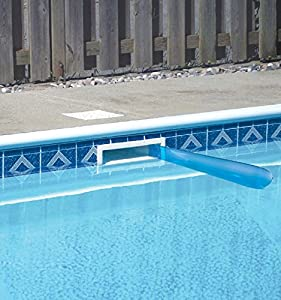 Pool skimmer arm aboveground and inground - Swimming pool skimmer basket covers ...