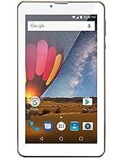 Tablet Multilaser M7 3G Plus Quad Core 1GB RAM Câmera Wi-Fi Tela 7 Memória 8GB Dourado - NB272