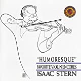 Humoresque - Favorite Violin Encores