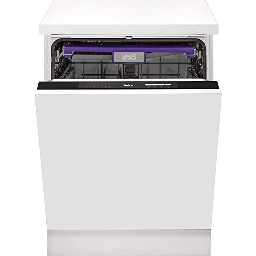 Amica lavavajillas integrable zim646e: Amazon.es: Hogar