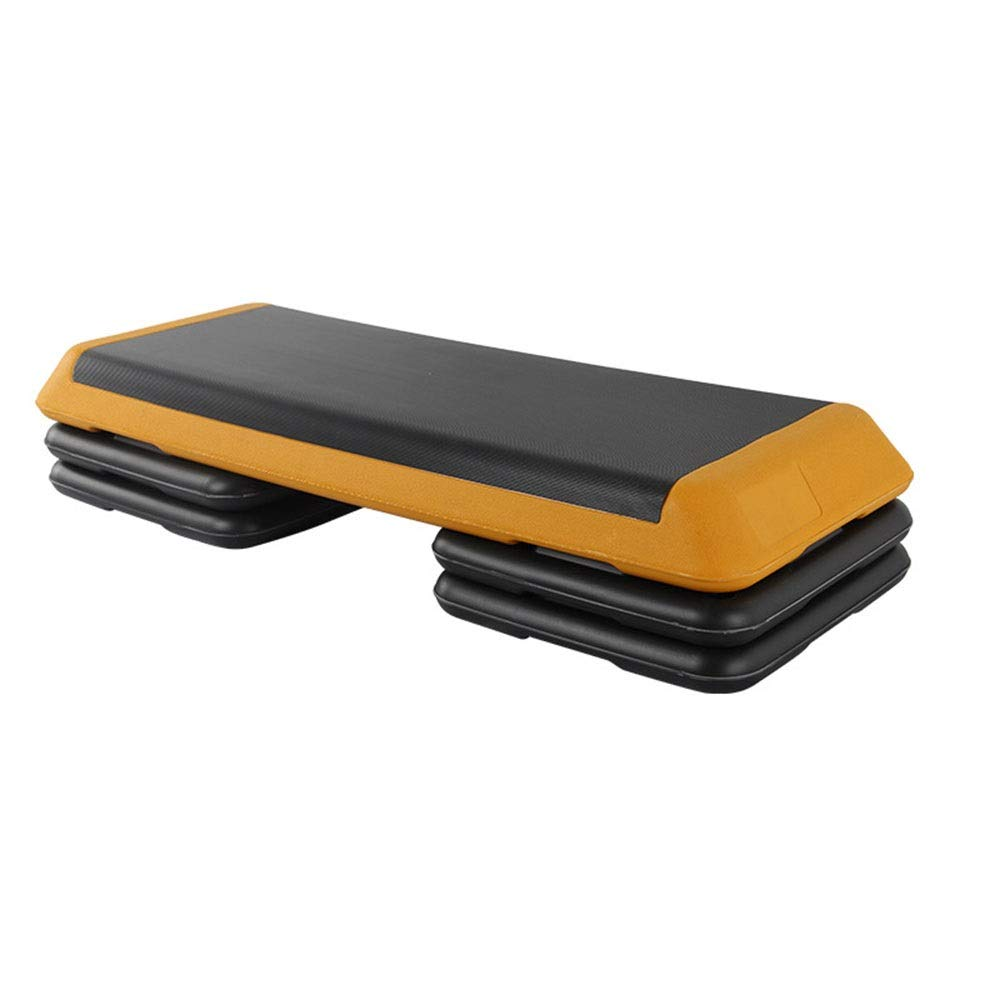 代引き手数料無料 オリジナルエアロビックプラットフォーム Orange - B07QPX44JX - ラージサイズ B07QPX44JX Orange Orange, ホームリペア リスム:b5b10487 --- arianechie.dominiotemporario.com
