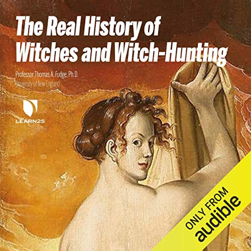 The Real History of Witches and Witch-Hunting]()