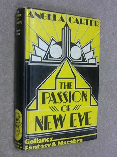 Passion of New Eve