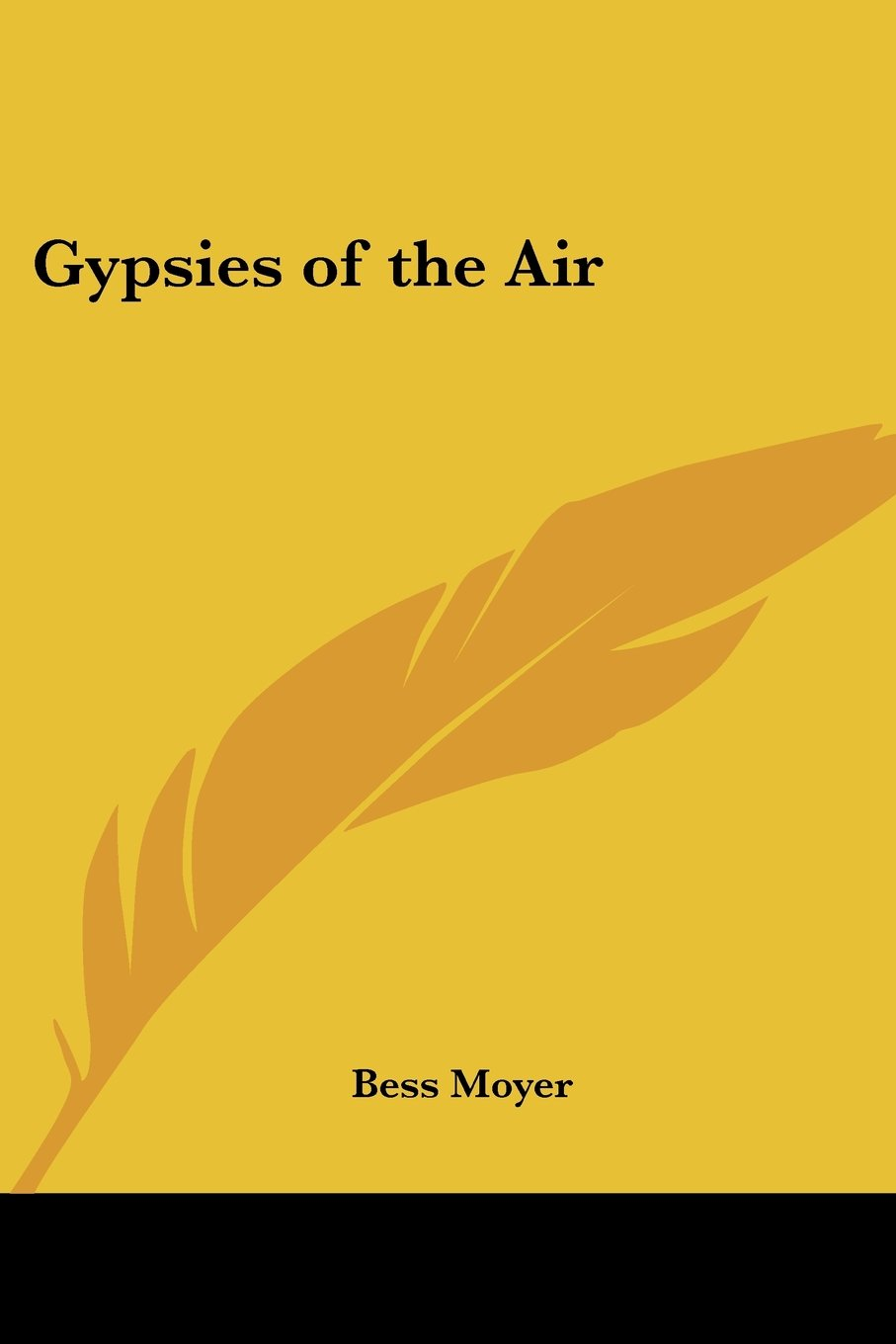 Gypsies of the Air PDF