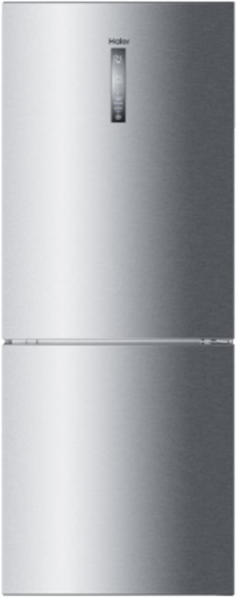 Haier C3FE744CMJ Independiente 450L A++ Acero inoxidable nevera y ...