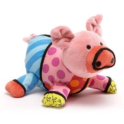 Amazon.com: Britto Potter el Cerdo Mini: Toys & Games