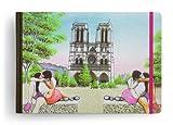 img - for Louis Vuitton Travel Book - Paris - Cheri Samba (Dutch Edition) book / textbook / text book
