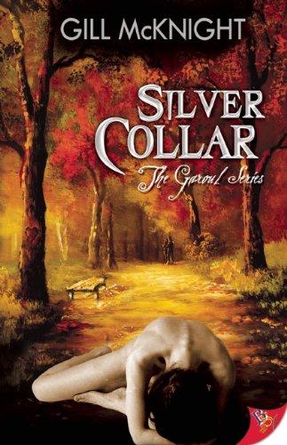 Books : Silver Collar (Garoul Series)