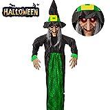 "VATOS 57""/145cm Halloween Hanging Decoration Scary"