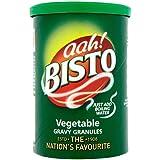 Bisto Vegetable Gravy Granules (170g)