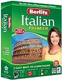 Berlitz Italian Premier Version 2 (PC/Mac)