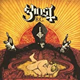 Ghost B.C.: Infestissumam (Audio CD)