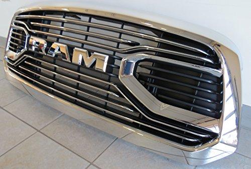 Cx L Vzil on Dodge Ram 1500 Grill