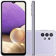 Smartphone Samsung Galaxy A32 5G 128GB 6,5 Octa Core Violeta