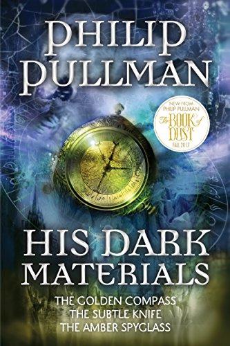 (His Dark Materials Omnibus)