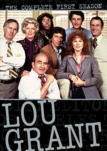 (Lou Grant: Season One)
