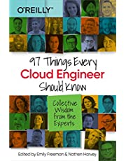 97 Things Every Cloud Engineer Should Know: Collective Wisdom from the Experts