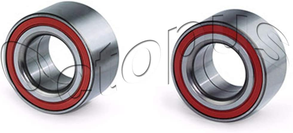 Front Wheels Carrier Bearings For 2008 2009 2010 Polaris RZR 800 RZR S 800