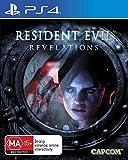 Resident Evil Revelations HD (PS4)
