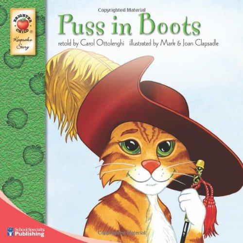 Read Online Puss in Boots (Keepsake Stories) ebook