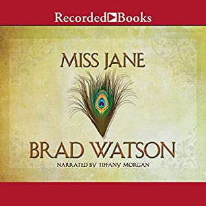 Miss Jane Audiobook