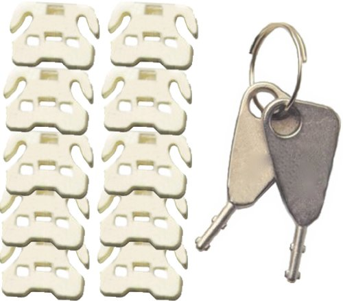 FJM Security FJM 0916 Port Lock