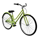 Performance Americano Coaster 3-speed Women's Bike MEDIUM GREEN