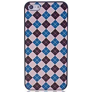 Arris cuadrícula de nuevo caso para el iPhone 5/5S
