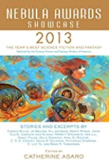 The Nebula Awards Showcase volumes have been published annually since 1966, reprinting the winning and nominated stories in the Nebula Awards, voted on by the members of the Science Fiction & Fantasy Writers of America(R). The editor sele...
