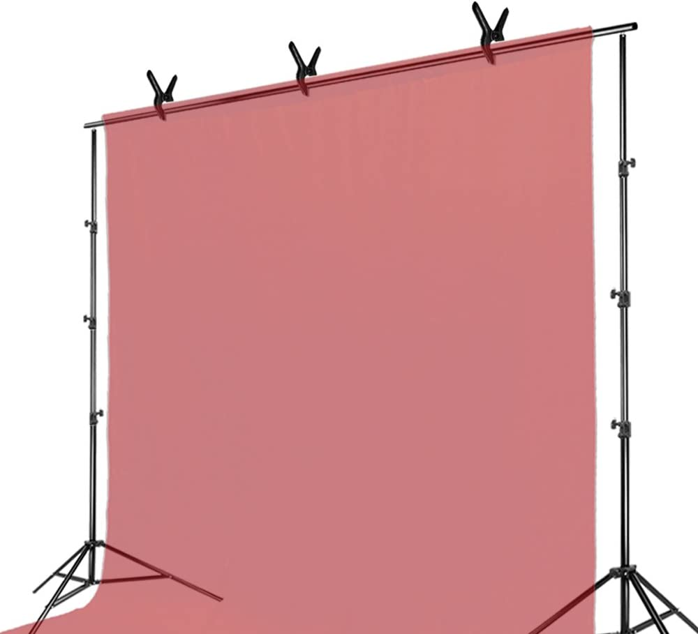 10 PCS Paper Photography Backdrop Support Spring Clamp for Background Muslin Chromakey Screen Canvas Photo Studio Julius Studio JSAG248 Heavy Duty Clip
