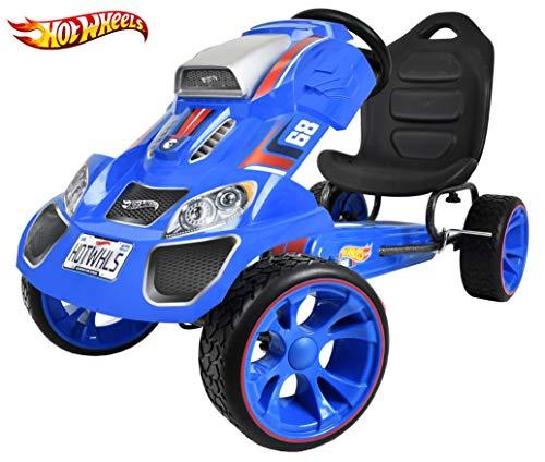Hot Wheels XL Pedal