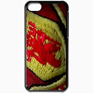 Personalized iPhone 5 5s Cell phone Case/Cover Skin 2013 2013 man utd manchester united Black