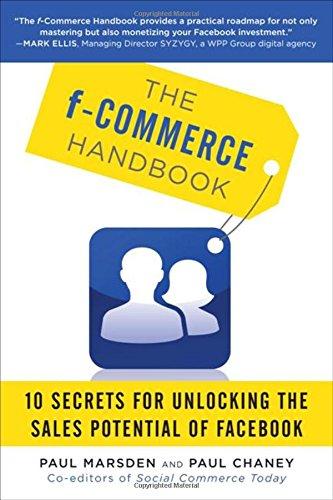 Download F-Commerce Handbook ebook