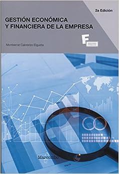 *Gestión Económica y Financiera de la Empresa 2ªED.: 1 (MARCOMBO FORMACIÓN)
