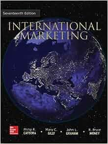 international marketing 17th edition mcgraw hill pdf