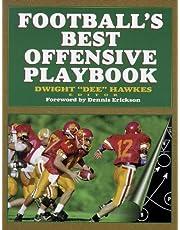 Football's Best Offensive Playbook