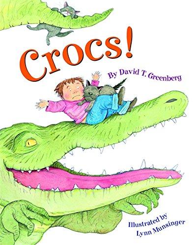 Books : Crocs!