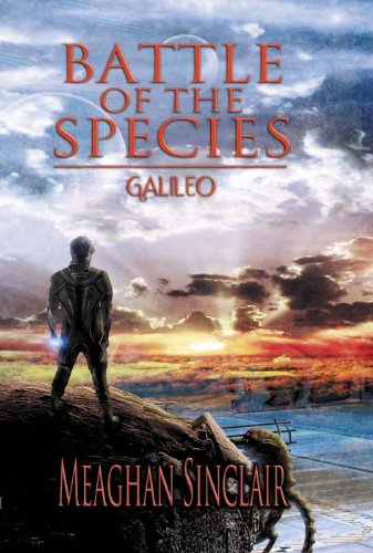 Galileo (Battle of the Species Book 1)