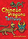 Chinese Dragons Tattoos (Dover Tattoos)